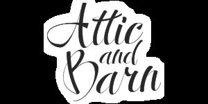 Attic & Barn