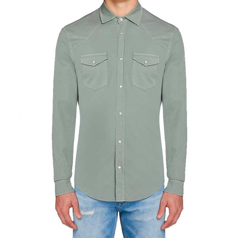 Camicia Dondup Western
