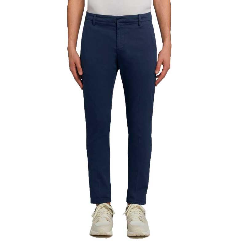 Pantalone Dondup Blu