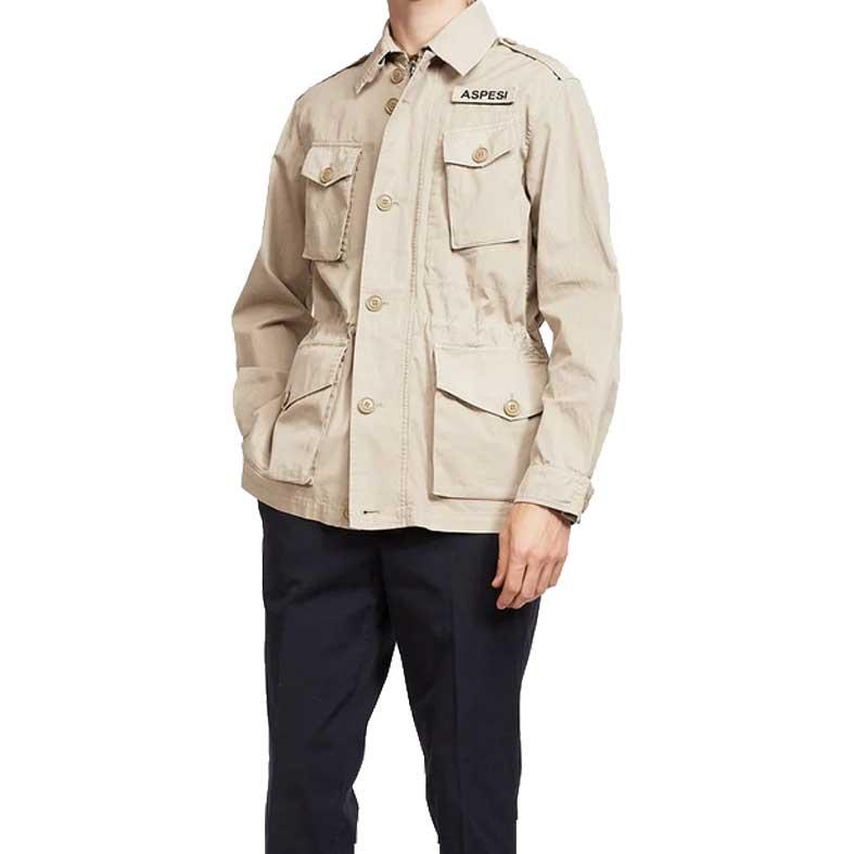 Giubbotto Aspesi Field Jacket