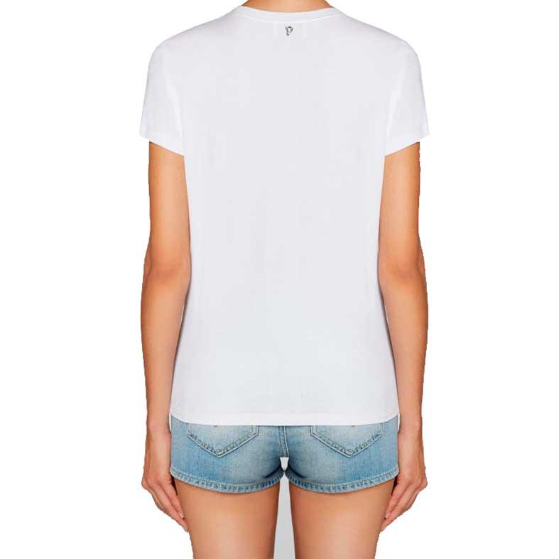 t-shirt dondup paillettes