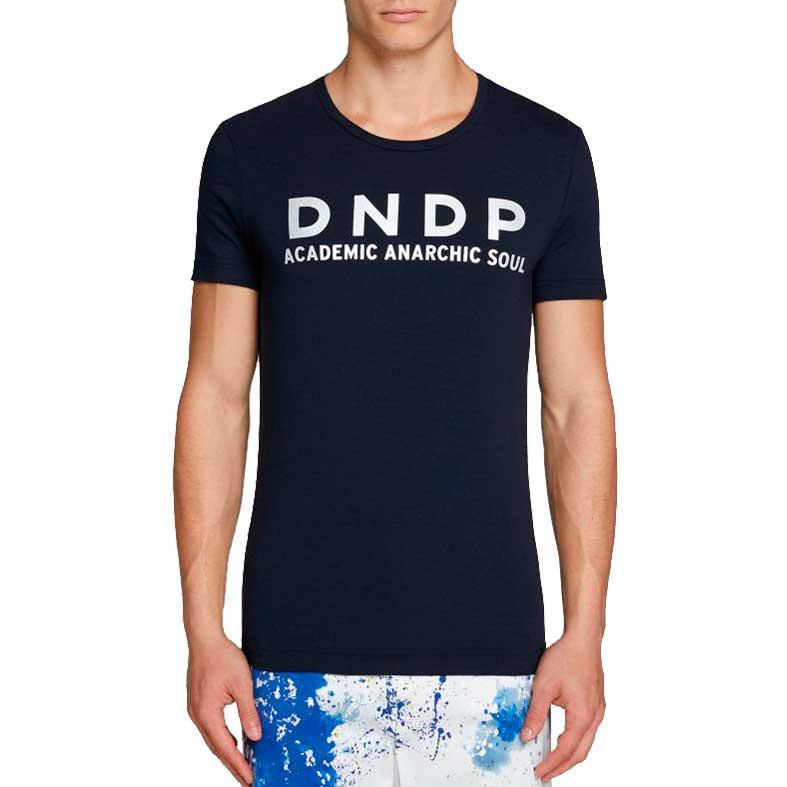 T-shirt Dondup Nera