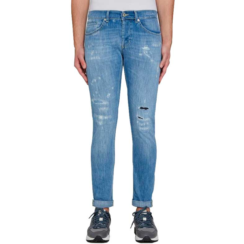 Jeans Gorge U42