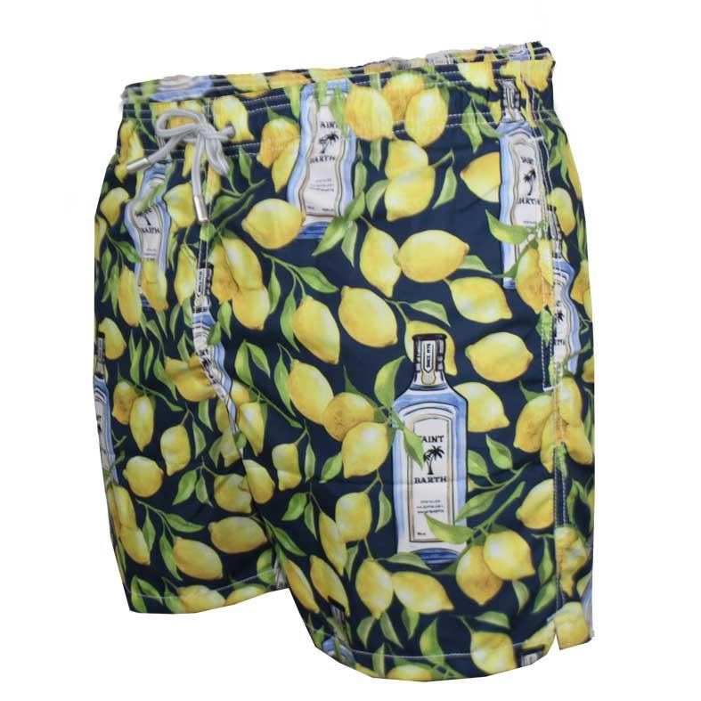 Costume Mc2 Saint Bart Gin Lemon