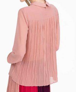 blusa angela semicouture