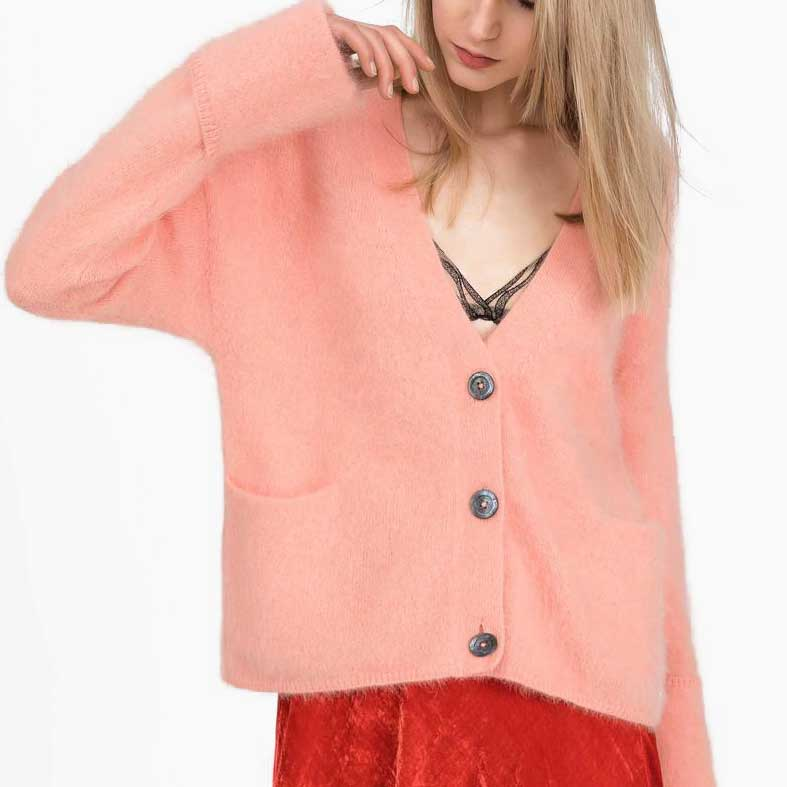 cardigan evelina semicouture