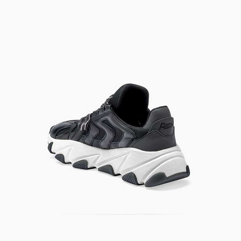scarpa ash extreme black