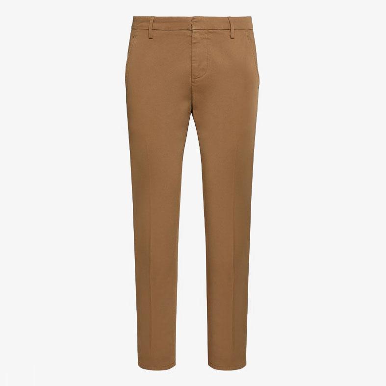 Pantalone Dondup Gaubert beige