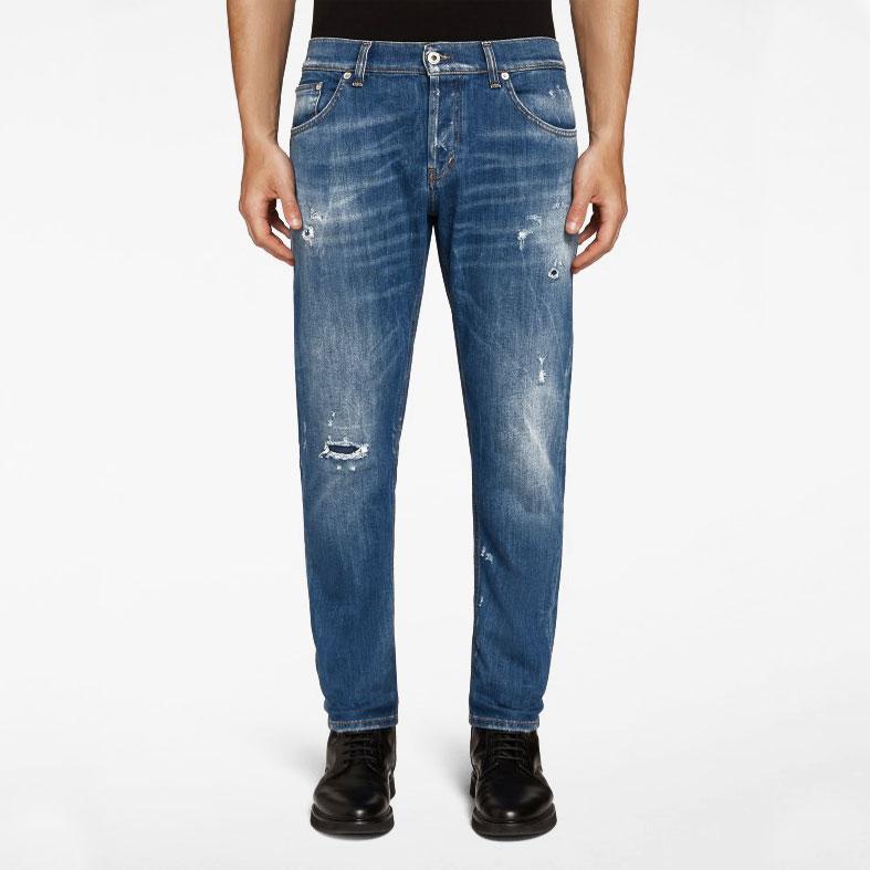 Jeans George W37