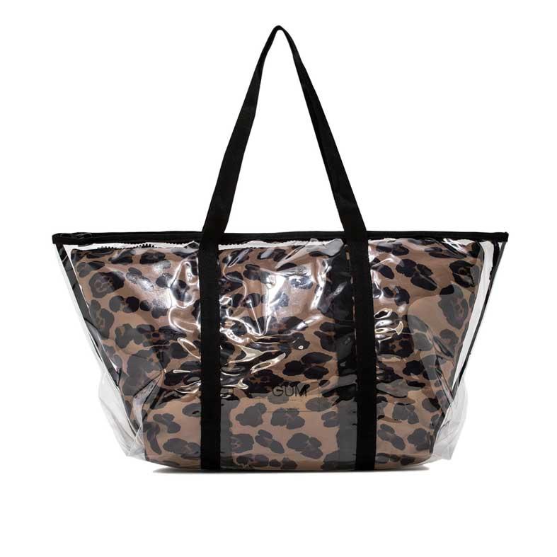 shopper gum grande leopard