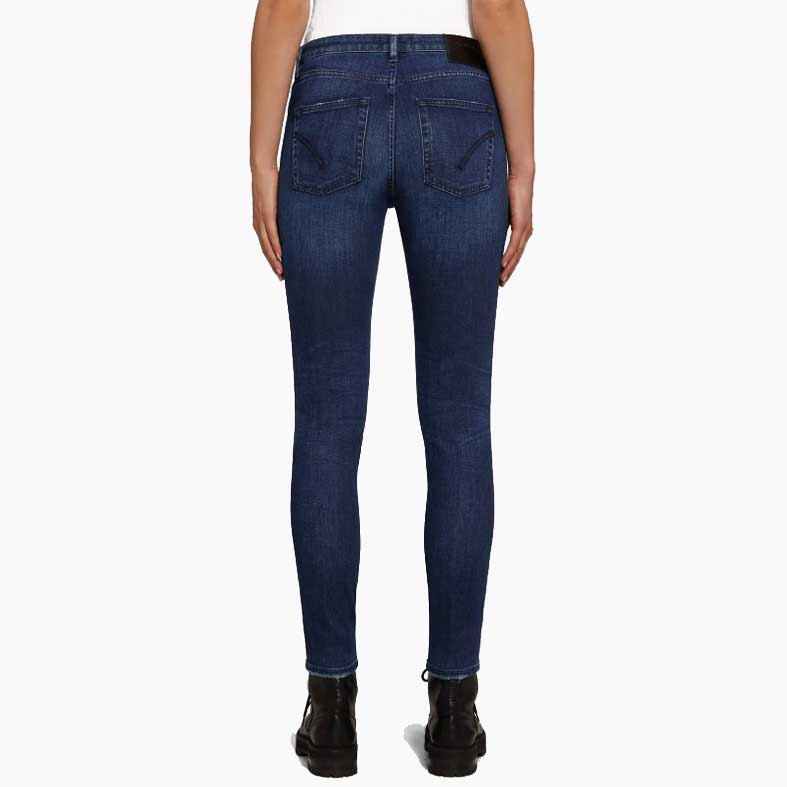 jeans dondup iris super skinny
