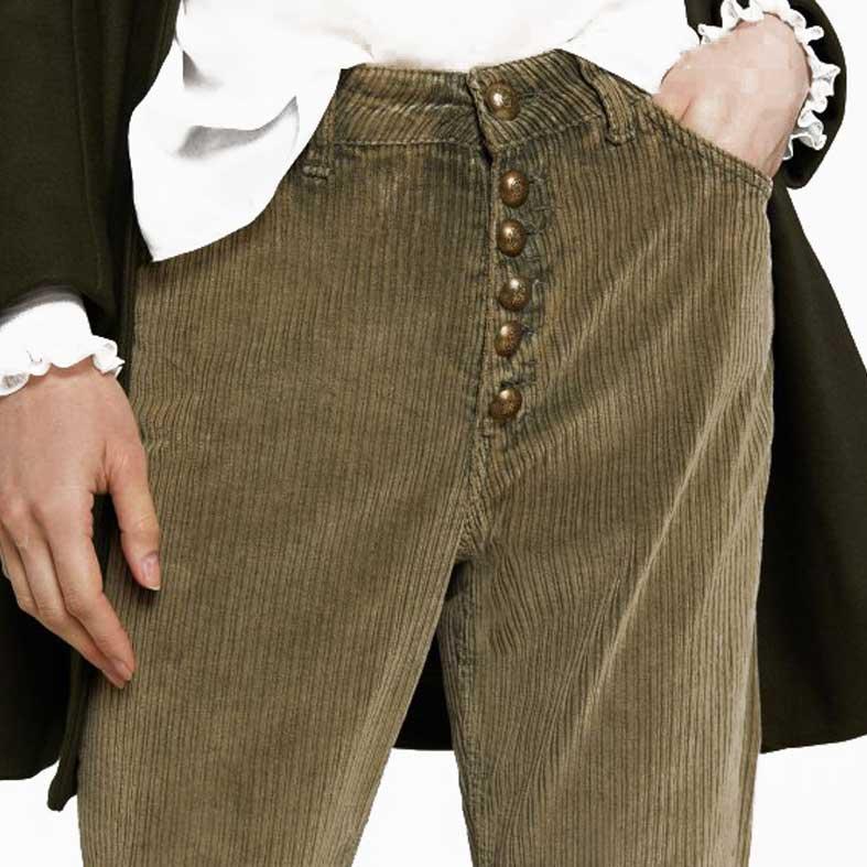 Pantalone Koons Dondup
