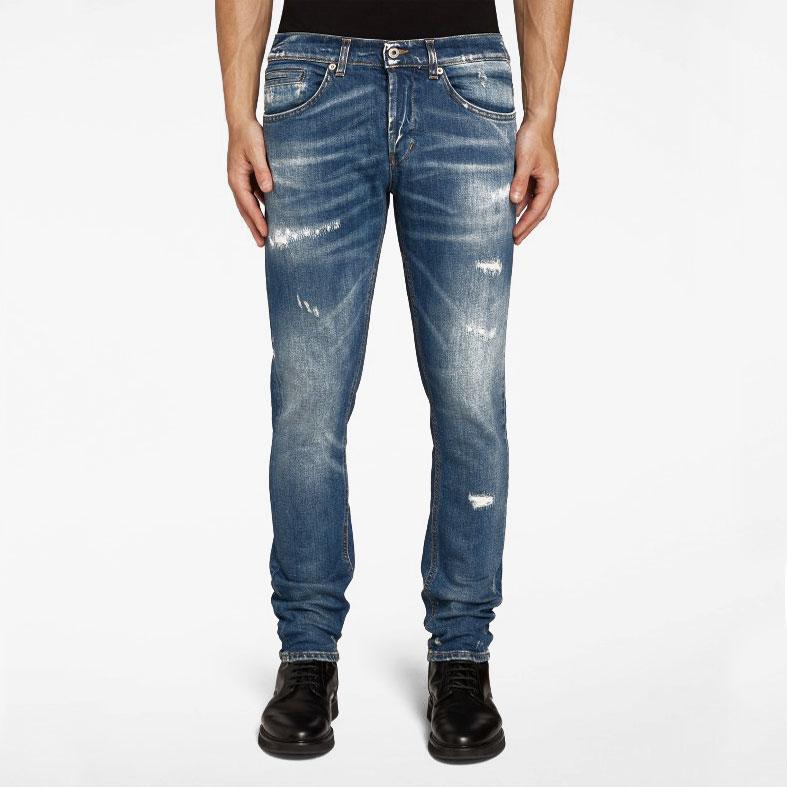 jeans Mius W40