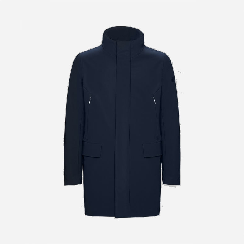 Giubbotto RRD Winter Rain Coat