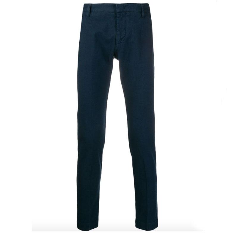 Pantalone entre amis blu