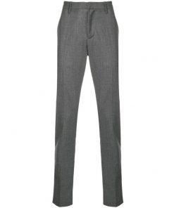 Pantalone dondup grigio