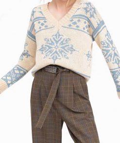 maglia heather semicouture