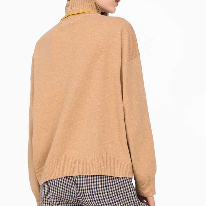 maglia semicouture thomas