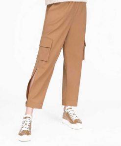 pantaloni chendler semicouture