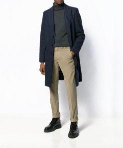 Pantalone dondup velluto