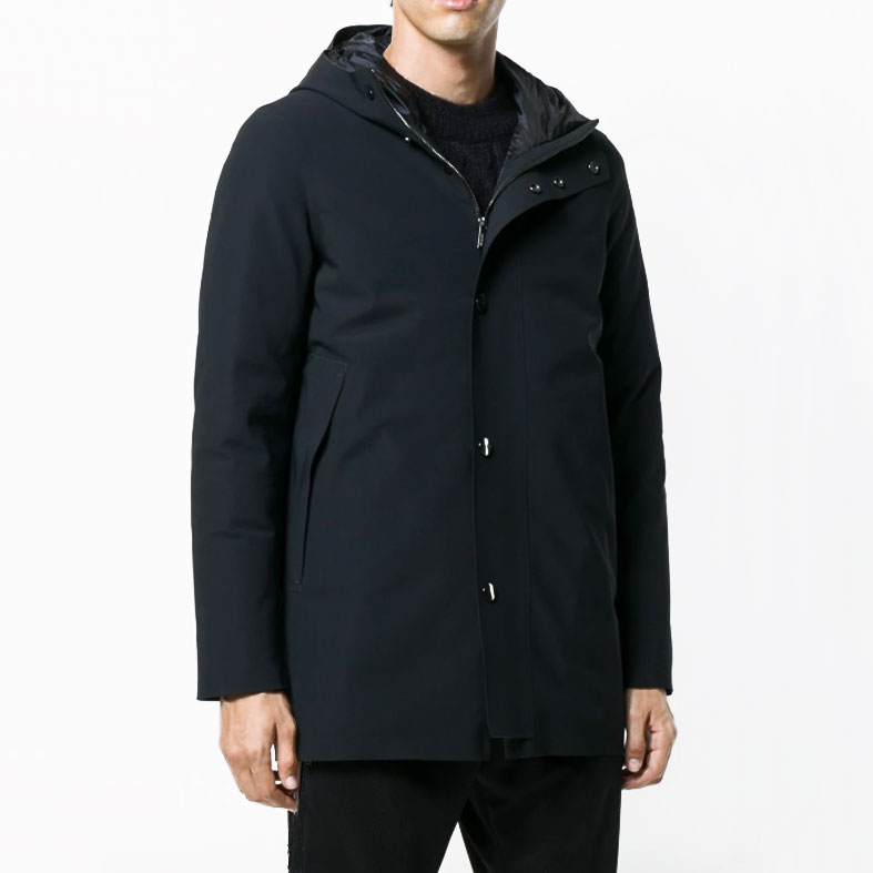 Giubbotto RRD Down Under Parka