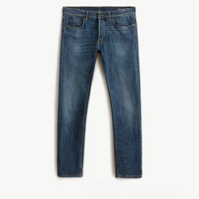 JEANS DONDUP GEORGE AB3