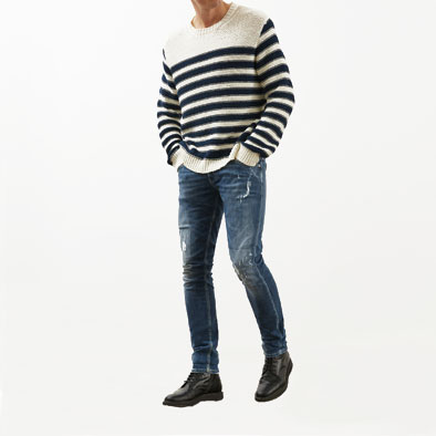jeans dondup george am2