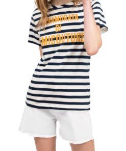 T-shirt Semicouture Randa