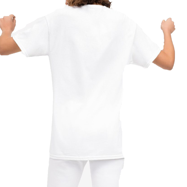 T-shirt Semicouture Elora con stampa