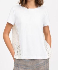 "T-shirt Semicouture ""Lison"""