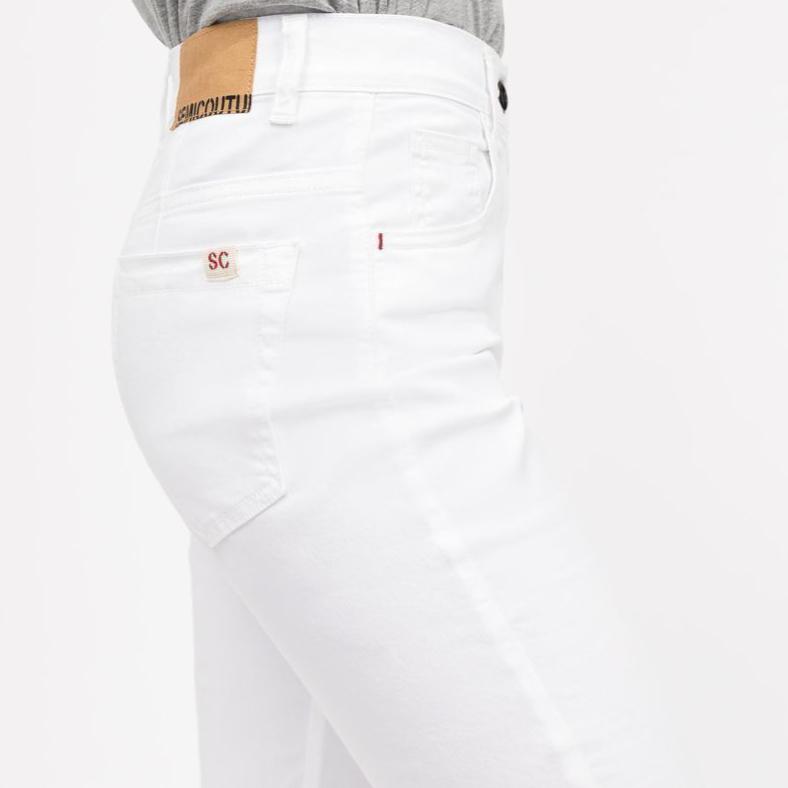 """Jeans Semicouture """"Frederick"""" trombetta"""