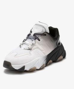 Sneakers ASH Extasy White/Black