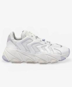 Sneakers ASH Extreme White