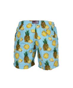 Costume Mc2 Ananas