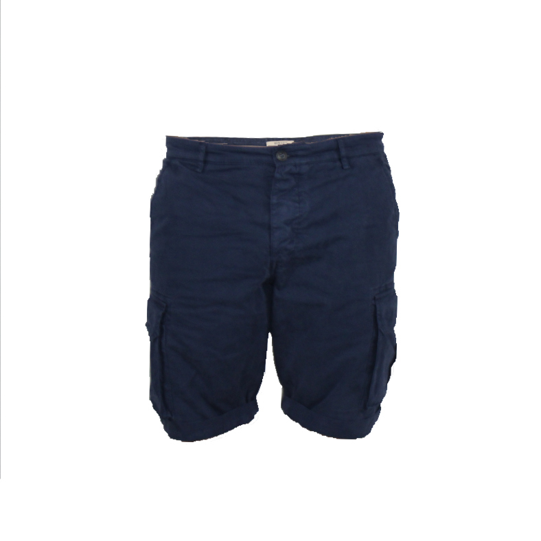 bermuda 40weft blu