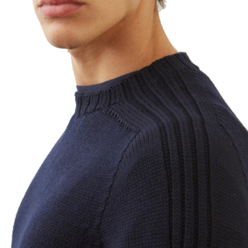 maglia dondup blu