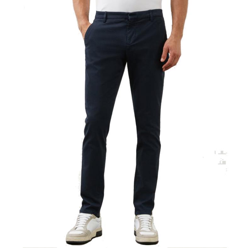 Pantalone Gaubert Dondup blu