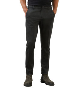 Pantalone Gaubert Dondup antracite