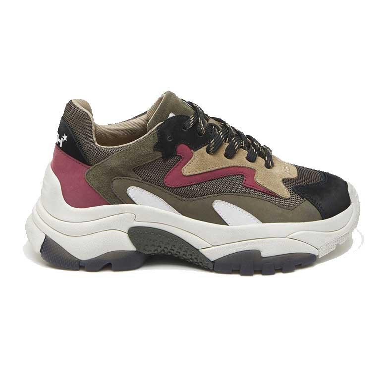 Sneakers Ash Addict