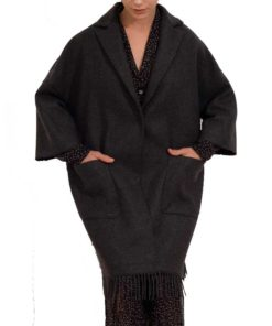 Cappotto Sigmund Semicouture