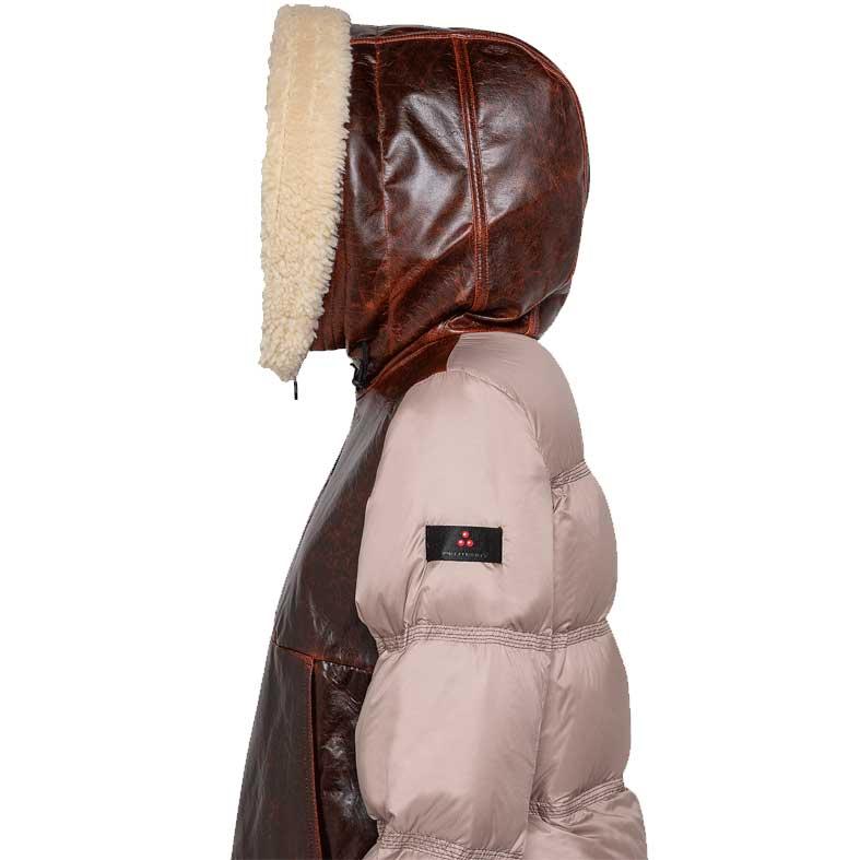 Piumino Peuterey Daia MQ Eco Fur