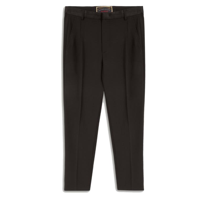 Il pantalone è completamente realizzato in Italia come ogni prodotto Dondup