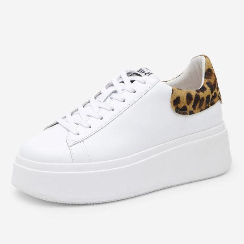 Sneakers Ash Moby