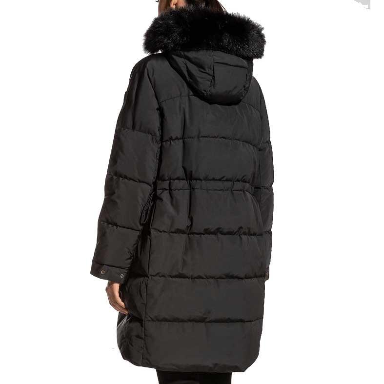 Piumino Peuterey Olong Mx 01 Fur