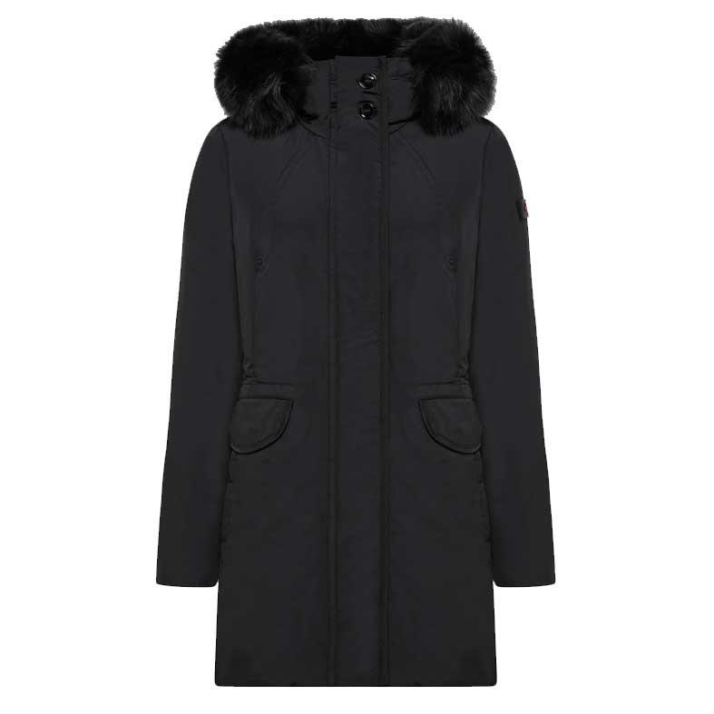 Piumino Peuterey Regina Mx 03 Fur