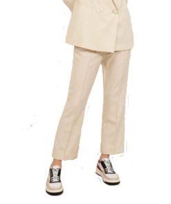 pantalone trinity semicouture