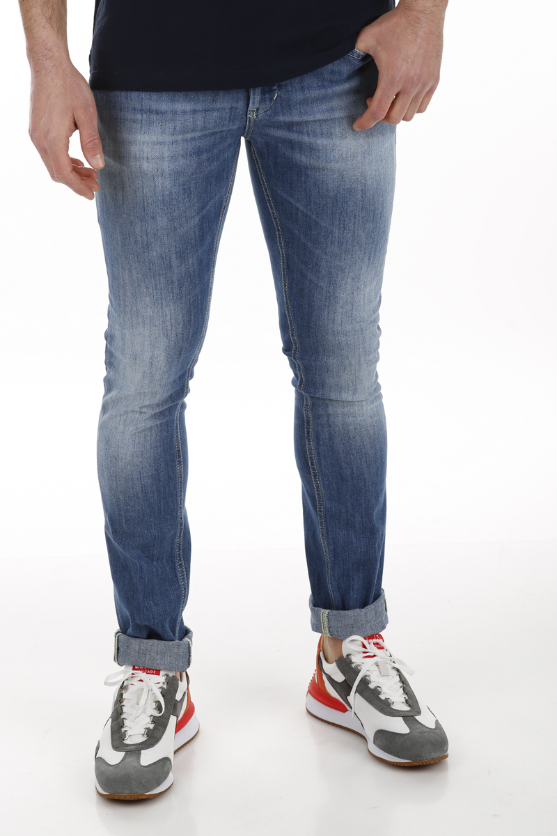 Jeans dondup george ay5