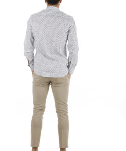 Pantalone Gaubert beige