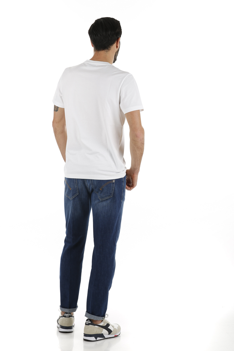 Tshirt dondup bh2