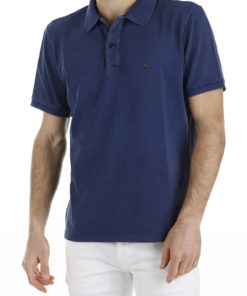 Polo Dondup Blu